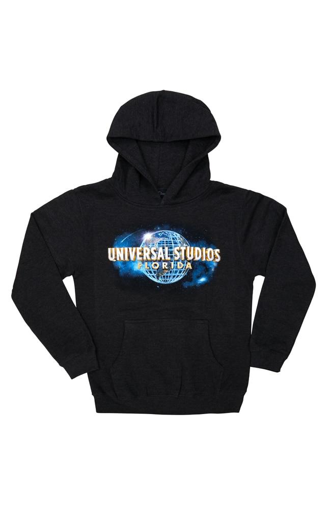 Image for Universal Studios Florida Youth Hooded Sweatshirt from UNIVERSAL ORLANDO
