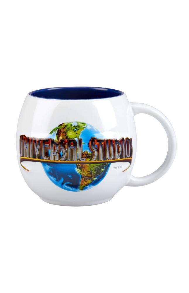 Image for Universal Studios Globe Mug from UNIVERSAL ORLANDO
