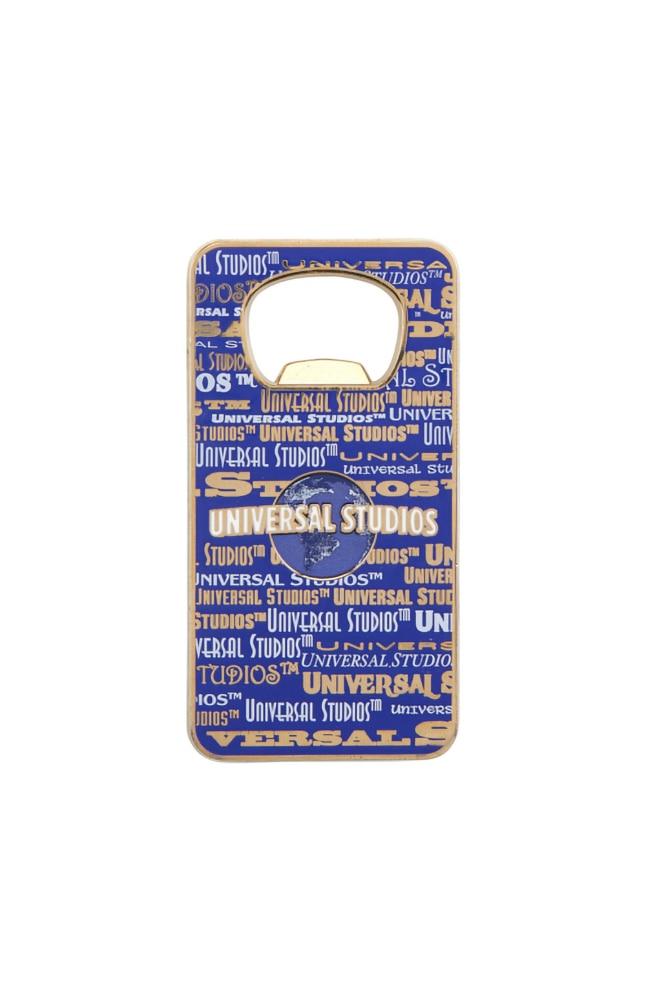 Image for Universal Studios Magnetic Bottle Opener from UNIVERSAL ORLANDO