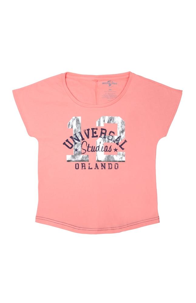 Image for Universal Studios Orlando Ladies Dolman T-Shirt from UNIVERSAL ORLANDO