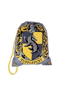 Hufflepuff Drawstring Backpack