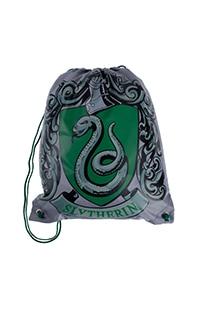 Slytherin Drawstring Backpack