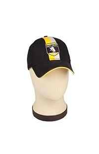 Hufflepuff Themed Cap