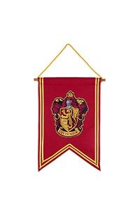 Gryffindor™ Crest Banner
