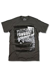 Azkaban Prison Adult T-Shirt