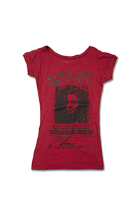Bellatrix Lestrange Ladies T-Shirt