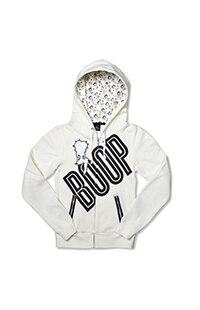 Betty Boop™ Adult Hooded Sweatshirt