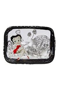 Betty Boop™ Cosmetic Bag
