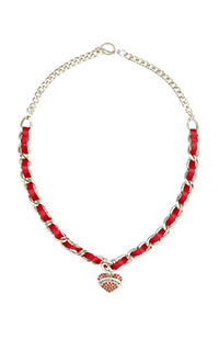 Betty Boop™ Curb Chain Necklace