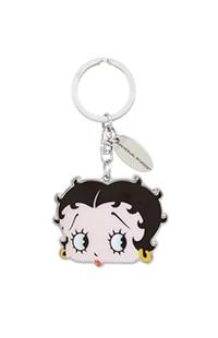 Betty Boop™ Keychain