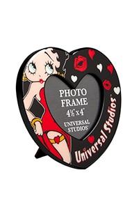 Betty Boop™ Photo Frame