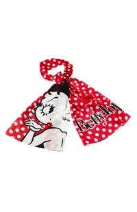 Betty Boop™ Polka Dot Red Scarf