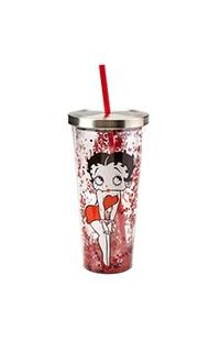 Betty Boop™ Tumbler