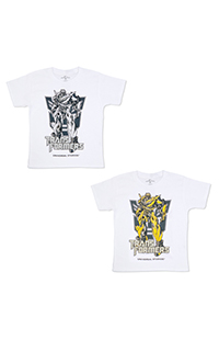 Bumblebee® Color Changing Youth T-Shirt