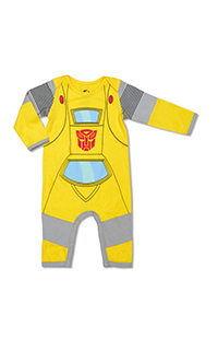 Bumblebee® Infant Coverall