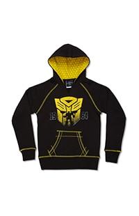 Bumblebee® Youth Hooded Sweatshirt