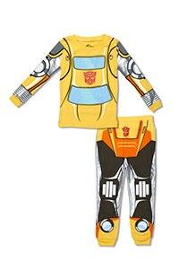 Bumblebee® Youth Pajama Set