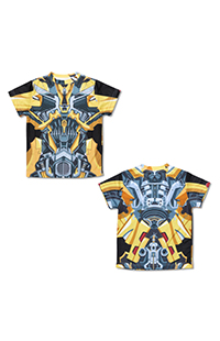 Bumblebee® Youth Sublimated T-Shirt