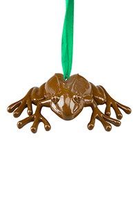 Chocolate Frog™ Figure Ornament