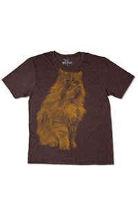 Crookshanks™ Adult T-Shirt