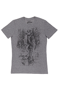 Dark Mark Adult T-Shirt