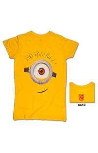 Despicable Me Minion Ladies T-Shirt