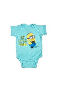 Despicable Me My Little Minion Infant Bodysuit