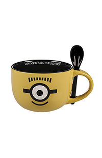 Despicable Me Minion Spoon Mug