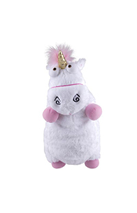 Despicable Me Unicorn Pillow Plush