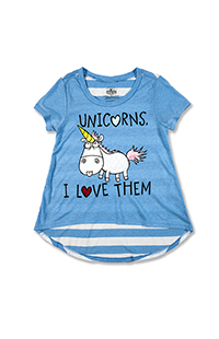 Despicable Me Unicorns Youth T-Shirt