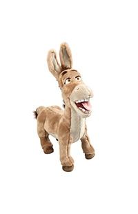 Donkey Plush
