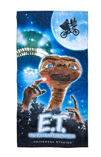 E.T. Beach Towel