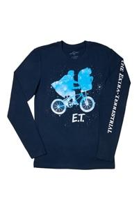 E.T. Ladies Long-Sleeve T-Shirt