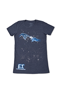 E.T. Ladies T-Shirt