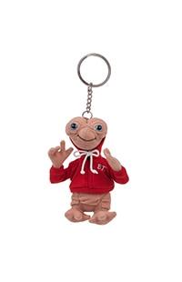 E.T. Plush Keychain
