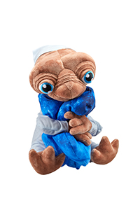 E.T. Plush with Pajamas & Pillow