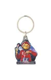 E.T. Red Sweatshirt Keychain