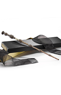 Fantastic Beasts™ Gellert Grindelwald™ Wand with Collector Box