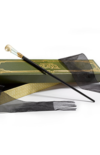 Fantastic Beasts™ Queenie Goldstein Wand with Collector Box
