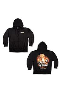Fast & Furious Adult Hooded Sweatshirt