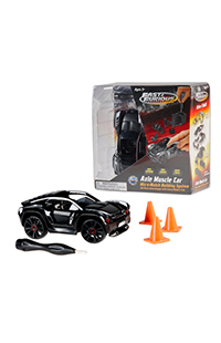 Fast & Furious Axle Muscle Car Racer