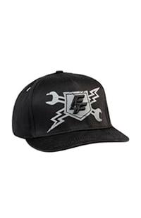 Fast & Furious Black Adult Cap