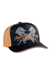 Fast & Furious Born for Speed Adult Cap