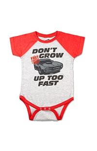 Fast & Furious Infant Bodysuit