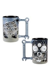 Fast & Furious Mug