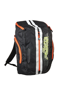 Fast & Furious Reflective Backpack