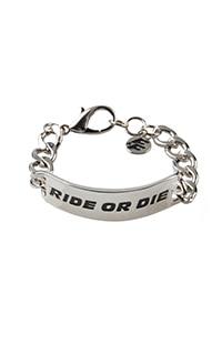 Fast & Furious Ride or Die Bracelet