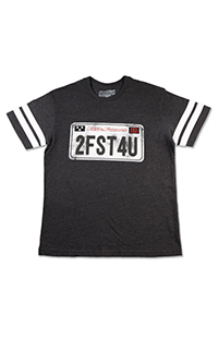 Fast & Furious Too Fast for You Youth T-Shirt