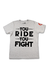 Fast & Furious You Ride You Fight Youth T-Shirt