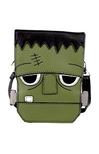 Frankenstein Crossbody Bag